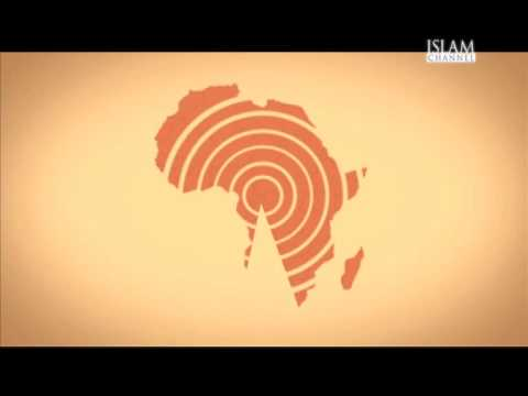 DP Radio Africa- Spreading Islam through the African Airwaves