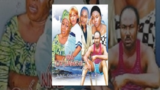 Nne Onyemaechi Nigerian Igbo Movie [Part 2] - Kenneth Okonkwo, Patience Ozokwor