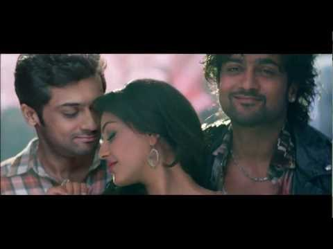 Naani Koni official teaser - Maattrraan feat, Suriya, Kaajal Agarwal