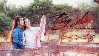 TÚY ÂM – XESI ft. MASEW & NHATNGUYEN | Official MV Fanmade | LẨU TV