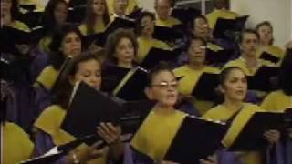 Salmo 142 Coral Do Belém Assembléia De Deus