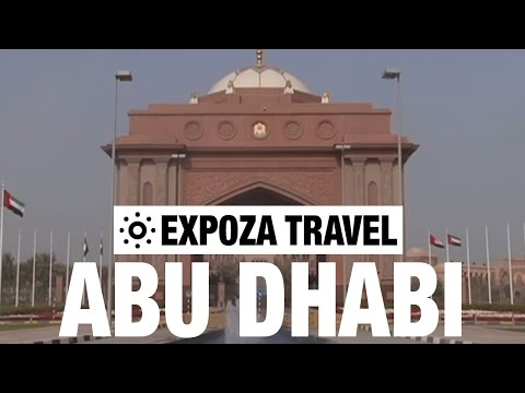 Abu Dhabi Travel Guide