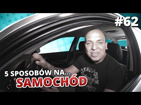 5 sposobów na ... SAMOCHÓD