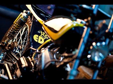 honda hornet250 ホーネット250 CB250 Cafe Racer