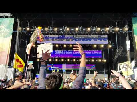 youtube video Marshmello - Alone - Summer Set  2016 to 3GP conversion