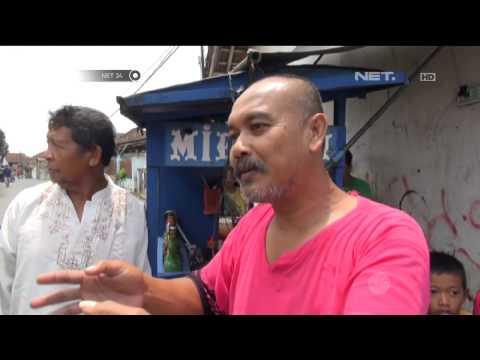 Penjual Mie Ayam Gagalkan Begal Motor Di Tasikmalaya - NET24