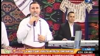 CORNEL COJOCARU Foaie Verde Bobarau (LIVE) 2013