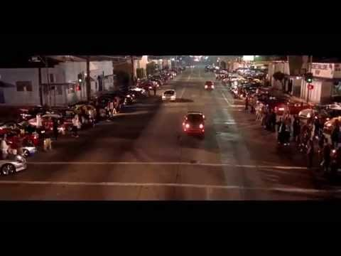 Fast & Furious 1 - First Race