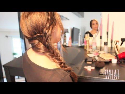 7 peinados para los 7 días de la semana