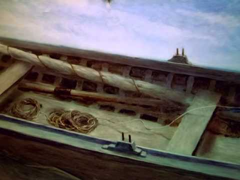 The Old Man and The Sea 1999 Animation - Ernest Hemingway