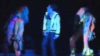 Michael Jackson  Thriller   Live In Brunei Royal Concert  1996 (HD)