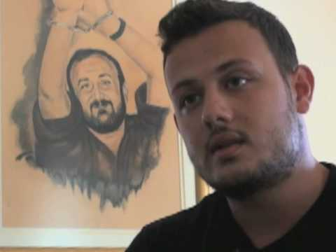 Marwan Barghouti: A Murderer? or Hope for Peace?