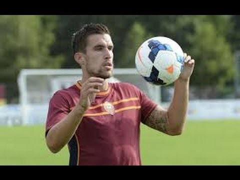 Kevin Strootman | AS Roma | Dutch Roy Keane