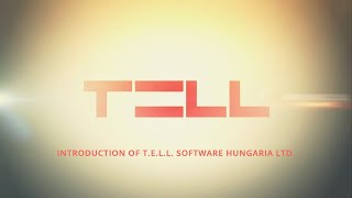T.E.L.L. Ltd presentation,  - easyTRACK