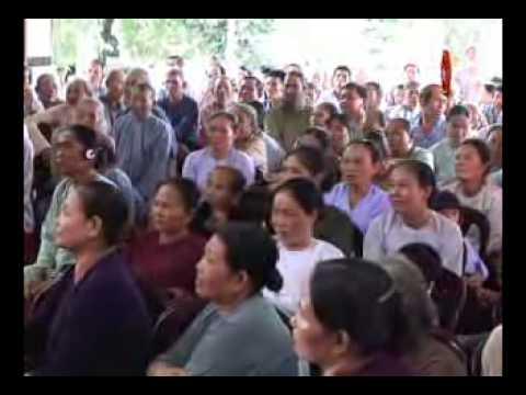 PGHH   8 Câu thi số 1 Chín Diệm và Đức Thầy   Vo Thanh Hau   HoaHaoMedia Org