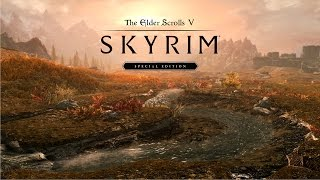 The Elder Scrolls V: Skyrim Special Edition Trailer