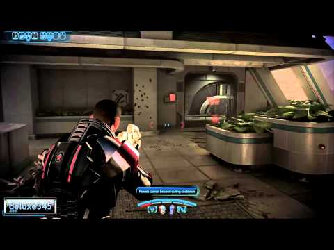 Mass Effect 3 Demo Gameplay (PC HD), //-Info The demo for 2012's most anticipated game is here! Experience two spectacular levels from the single-player campaign, along with intense four player ...