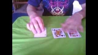 Los Mejores trucos de magia con Cartas