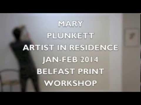 Mary Plunkett 'Wild Flowers From Nature'