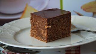 Sašine čokoladne kocke - Sašina kuhinja
