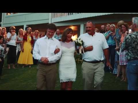 Surprise Wedding for Bride