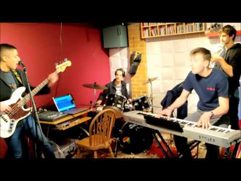 The Purple - Dancing In The Moonlight (Toploader Cover)
