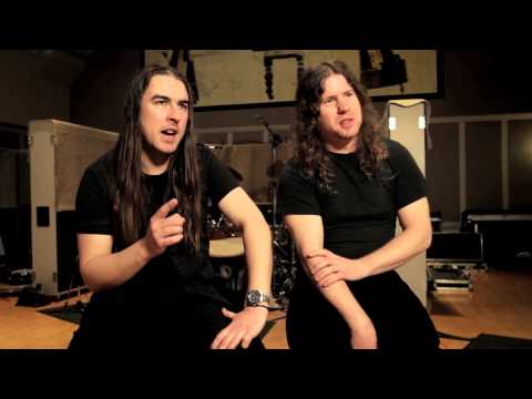 Airbourne In The Studio - Episode  2 : Drinkin' With Airbourne