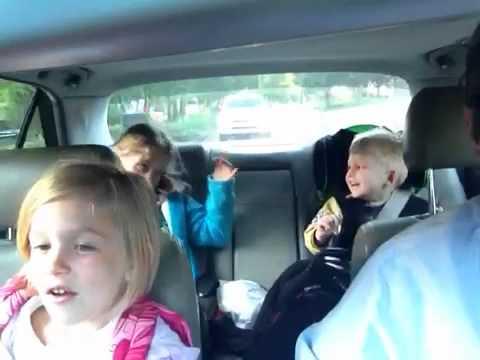 Pesma od kuće do škole