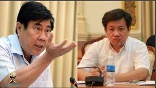 Ông Đoàn Ngọc Hải bị Chủ tịch TP.HCM nhắc nhở về xử lý vi phạm trong thời gian qua - Tin tức
