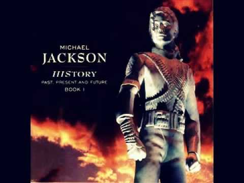 Michael Jackson - History (Lyrics)