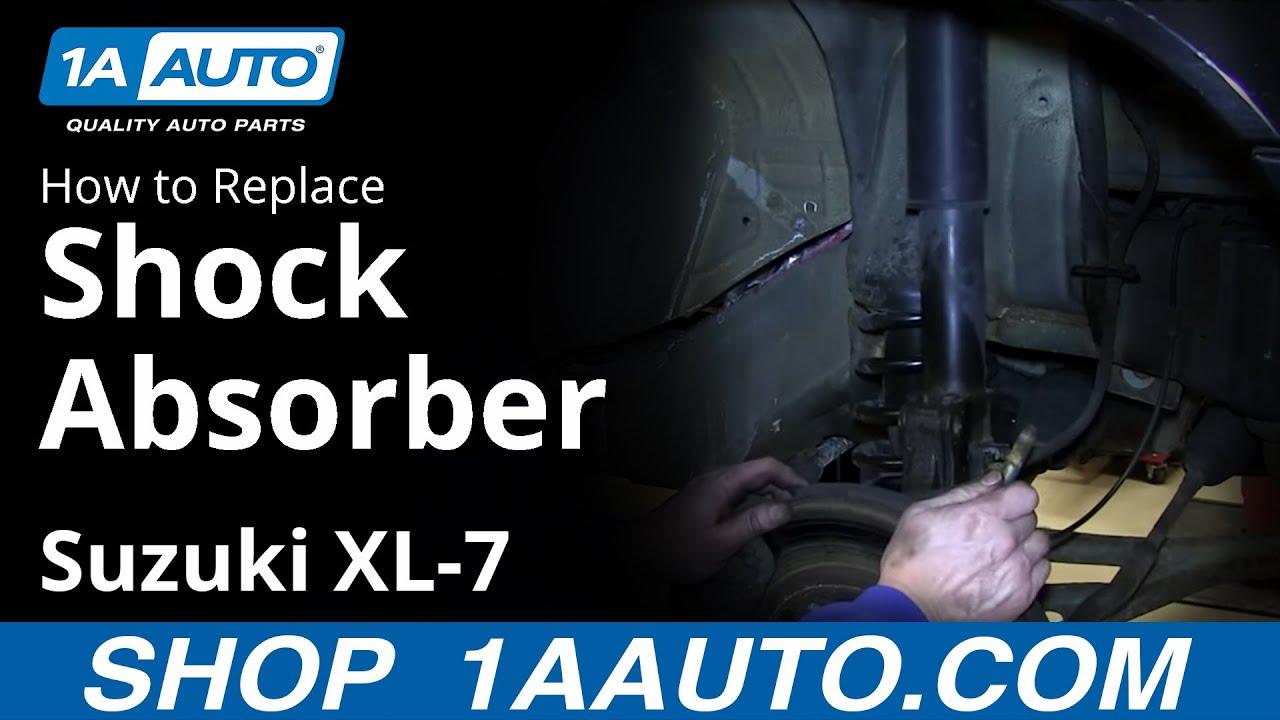 Shock Absorber Suzuki Forenza
