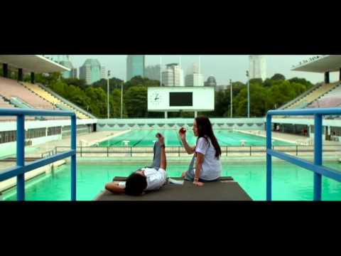 Crazy Love Official Trailer