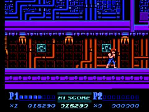 Double Dragon 2 The Revenge - Vizzed.com Play - User video