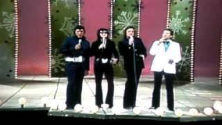Elvis Tribute 1977 Johnny Cash, Carl Perkins, Jerry Lee