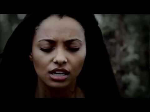 3x21 Klaus dies, saving Elena [The Vampire Diaries]
