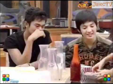 Alec & Jai (JaLec) - Kulitan Moment With Vince & Roy