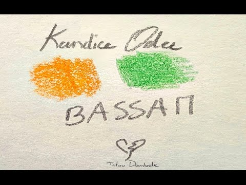 **BASSAM** KANDICE & ODEE / CLIP OFFICIEL 2016