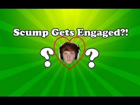 optic scump got engagedto a 16 year old phim video clip