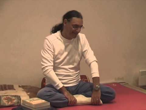 Янтра-йога ,часть 2