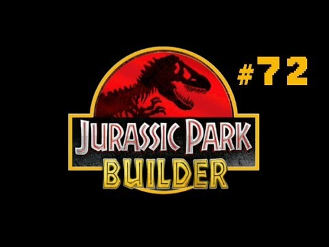 Jurassic Park Builder - Episode 72: Polar Bear Lizard