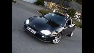 Mazda MX-3 V6 History 2009