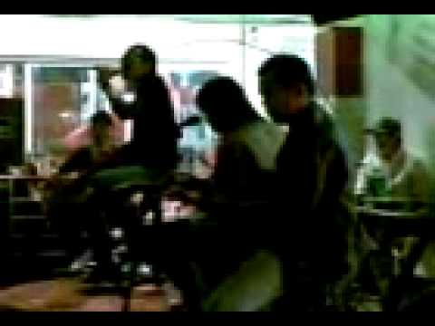 Vavo - Accoustic Performance @KFC A.Yani Surabaya