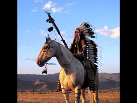 Native American -  Music - (Shoshone)