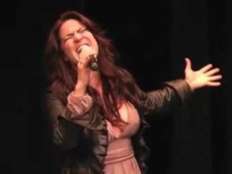 Shoshana Bean Demo Reel