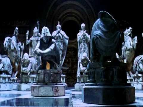 HTV3| Phim điện ảnh | Harry Potter và hòn đá phù thủy