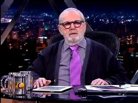 Entrevista com Rafael Baltresca