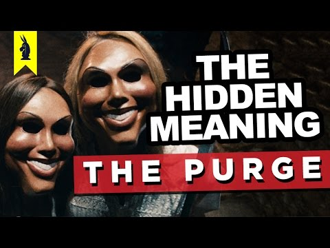Hidden Meaning in THE PURGE – Earthling Cinema