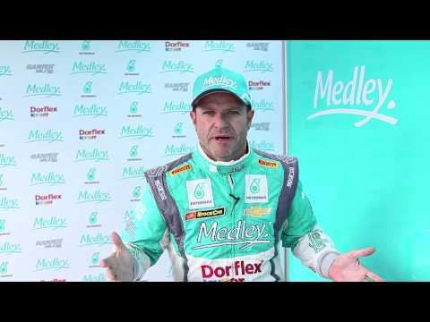 Depoimento de Rubens Barrichello sobre 20 anos sem Ayrton Senna