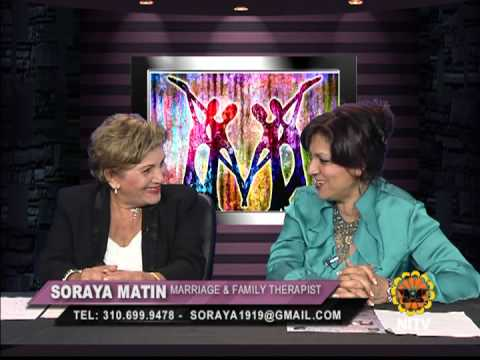 Voice Of Women With Soraya Matin (June 13.2013) NITV
