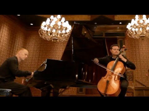 Piano Guys - Adele - Rolling into deep
